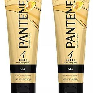 2 Pack Pantene Pro-V - Hair Gel